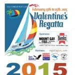 Valentines Regatta 2015 Pic