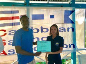 Barbados Sailing Week @ Barbados CC
