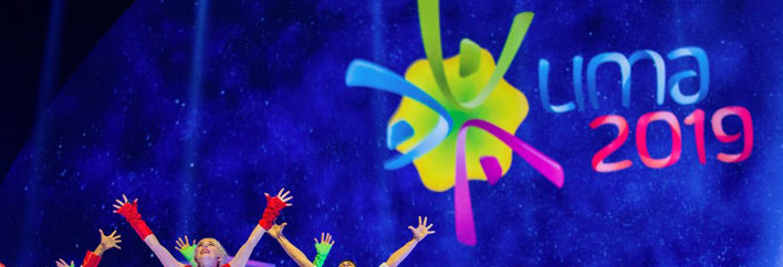 Antigua and Barbuda at the 2019 Pan American Games