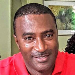 Brian Sylvester - Grenada