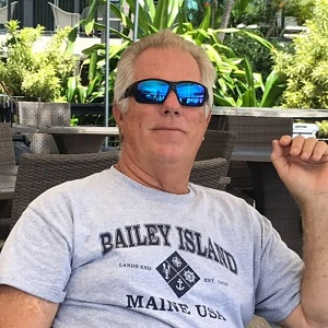 Pat Bailey - St. Thomas