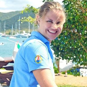Michele Korteweg - St. Maarten