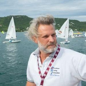 Bastien Pouthier - Trinidad